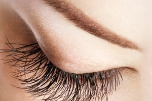 eyelash extensions in Greenville, SC from MG's GRAND Day Spa, voted Best Day Spa of the Upstate