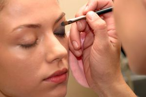 Make-up Application in Greenville, SC from MG's GRAND Day Spa