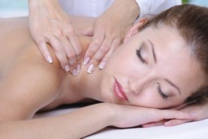 Swedish Massage in Greenville, SC from MG's GRAND Day Spa, voted Best Day Spa of the Upstate