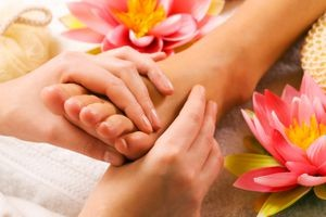 Pedicures in Greenville, SC from MG's GRAND Day Spa, voted Best Day Spa of the Upstate