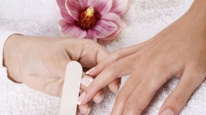 Spa Manicure in Greenville, SC from MG's GRAND Day Spa