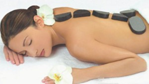 Sabai Stone Massage from MG's GRAND Day Spa