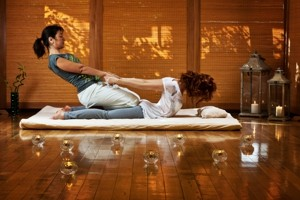 Thai Massage in Greenville, SC from MG's GRAND Day Spa, voted Best Day Spa of the Upstate