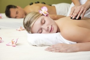 Couples Massage in Greenville, SC from MG's GRAND Day Spa, voted Best Day Spa of the Upstate