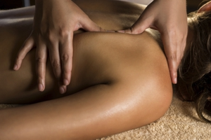 deeo tissue massage in Greenville, SC from MG's GRAND Day Spa, voted Best Day Spa of the Upstate