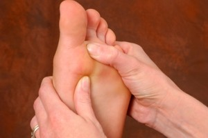 Foot Reflexology in Greenville, SC from MG's GRAND Day Spa, voted Best Day Spa of the Upstate