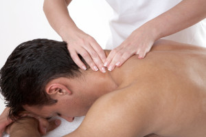 Neck, Shoulder & Back Massage from MG's GRAND Day Spa in Greenville, SC
