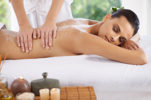 Body Scrub in Greenville, SC from MG's GRAND Day Spa, voted Best Day Spa of the Upstate