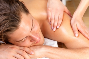Integrated Massage in Greenville, SC from MG's GRAND Day Spa, voted Best Day Spa of the Upstate