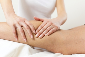 Sports Massage in Greenville, SC from MG's GRAND Day Spa, voted Best Day Spa of the Upstate