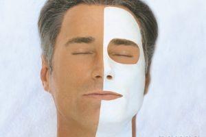 Gentlemen's Anti Aging Facial in Greenville, SC from MG's GRAND Day Spa