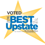 MG's GRAND Day Spa voted Best Day Spa of the Upstate 2016