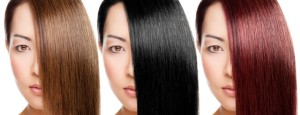 Hair Color Services in Greenville, SC from MG's GRAND Day Spa