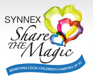 Synnex Share the Magic
