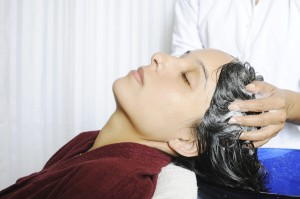 Hair Conditioning Treatment in Greenville, SC from MG's GRAND Day Spa