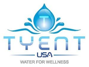 Tyent Water Machine in Greenville, SC from MG's GRAND Day Spa