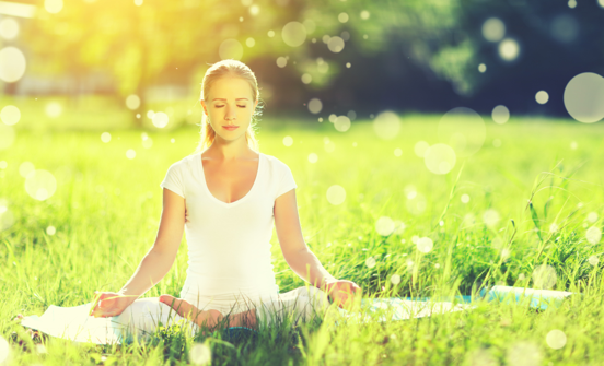 Reasons to Start Meditating