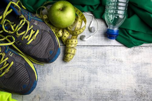 20 Fitness Hacks