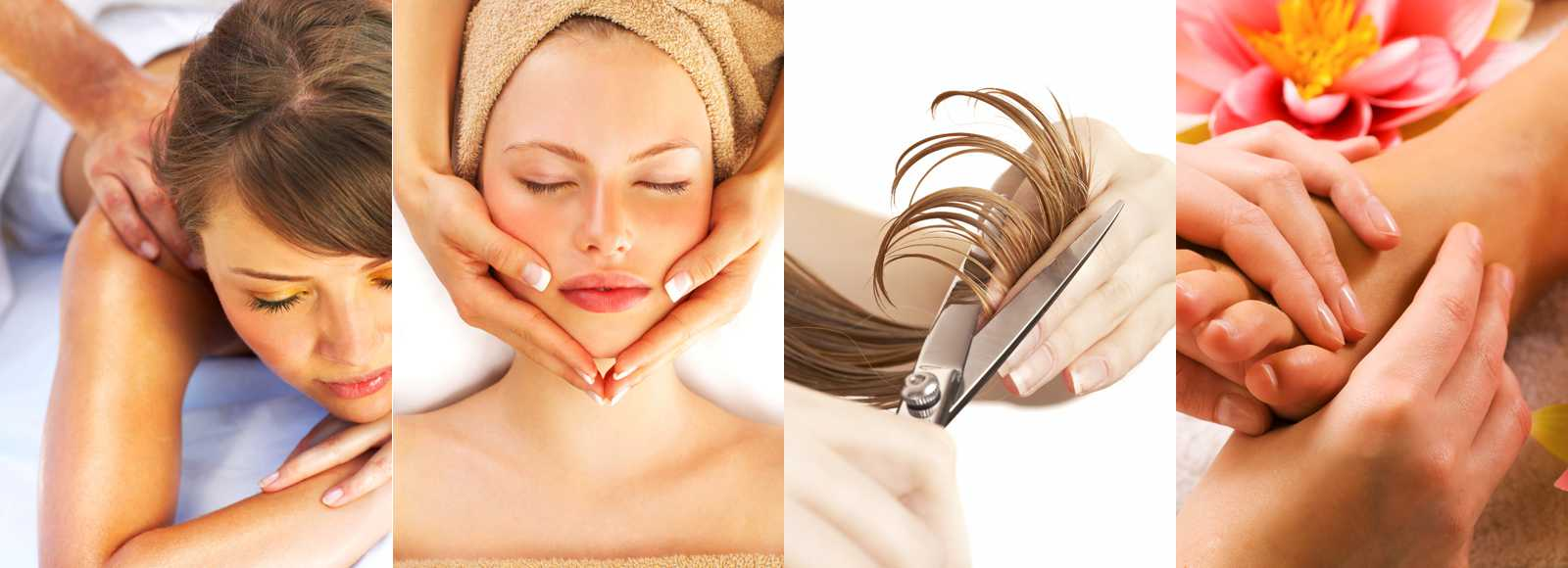 Spa Services offered by MG's GRAND Day Spa in Greenville, SC