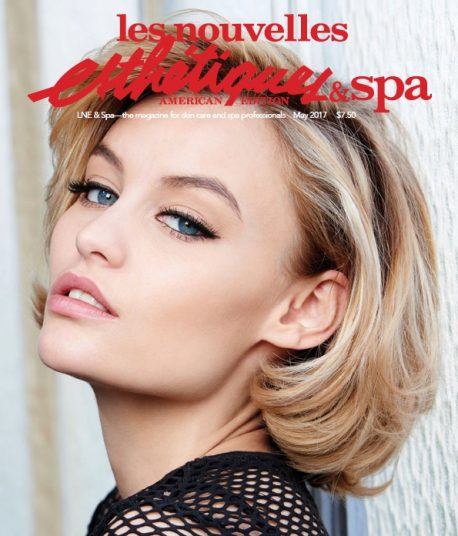 Cover-les nouvelles esthetiques & spa