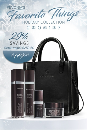 Collagen Collection from Pevonia