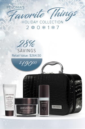 Micro Pores Trio from Pevonia