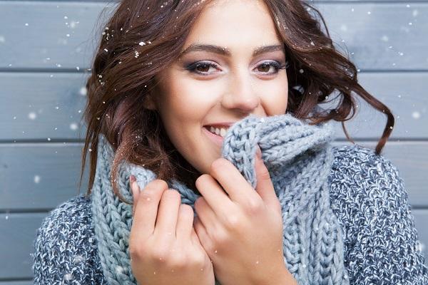 Preventing Dry Winter Skin