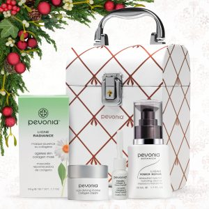 Ageless Secrets Gift Set from Pevonia