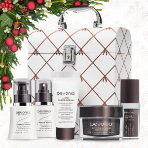 Pefectly Polished gift set from Pevonia