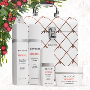 Regal Refinement gift set from Pevonia