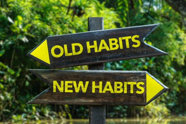 How to Create Healthy Lifestyle Habits That You Can Stick With