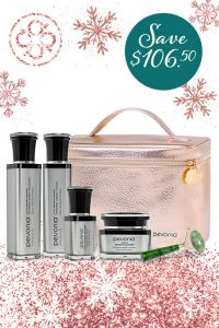 Pevonia Timeless Elegance Holiday Gift Set