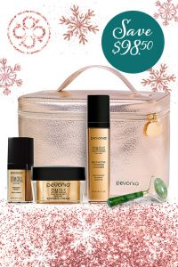 Pevonia Holiday Gift Set - Stem Cells