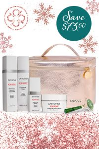 Pevonia Holiday Gift Set - Micro-retinol