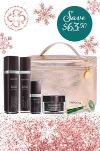 Holiday Gift Set from Pevonia - Power Repair Collagen