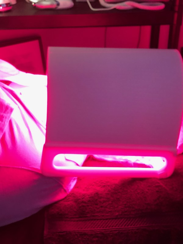 What is LED Light Therapy