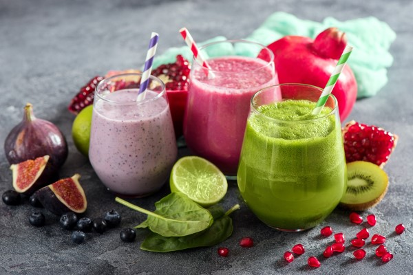 Recipe: Healthy and immune-boosting drink