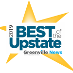 Best of the Upstate 2019