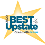 Best of the Upstate 2020