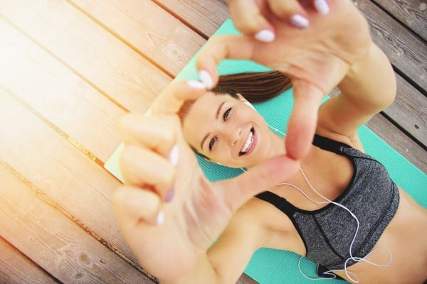 6 Ways You Can Celebrate Self-Improvement Month
