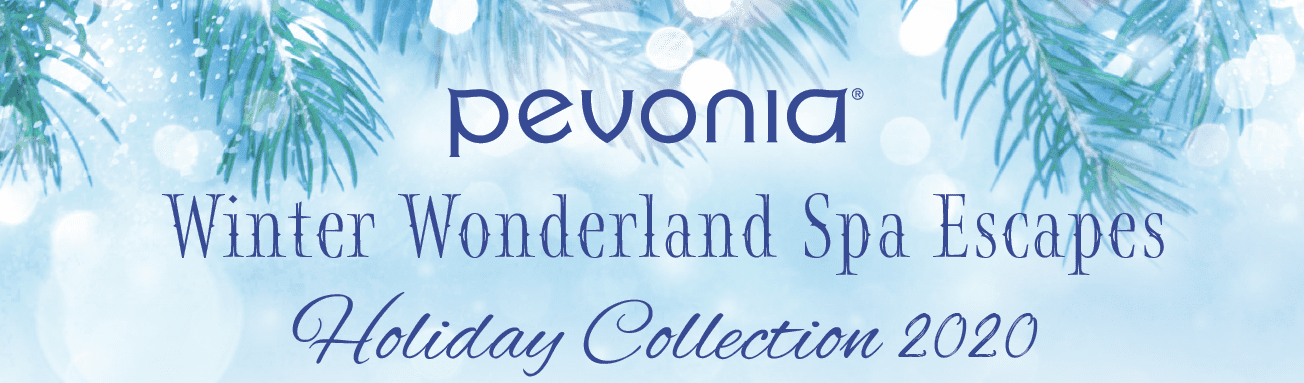 Pevonia Holiday Collection 2020
