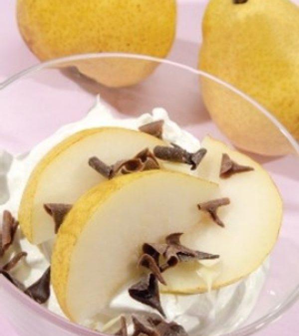 Recipe: Greek Yogurt Parfait