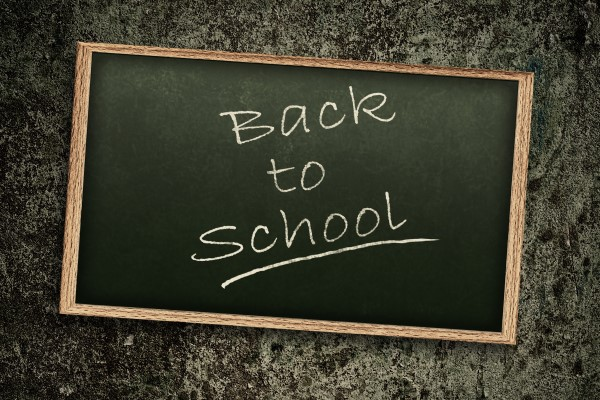 Back to School, Back to Self-Care for Parents, Teachers and Students…